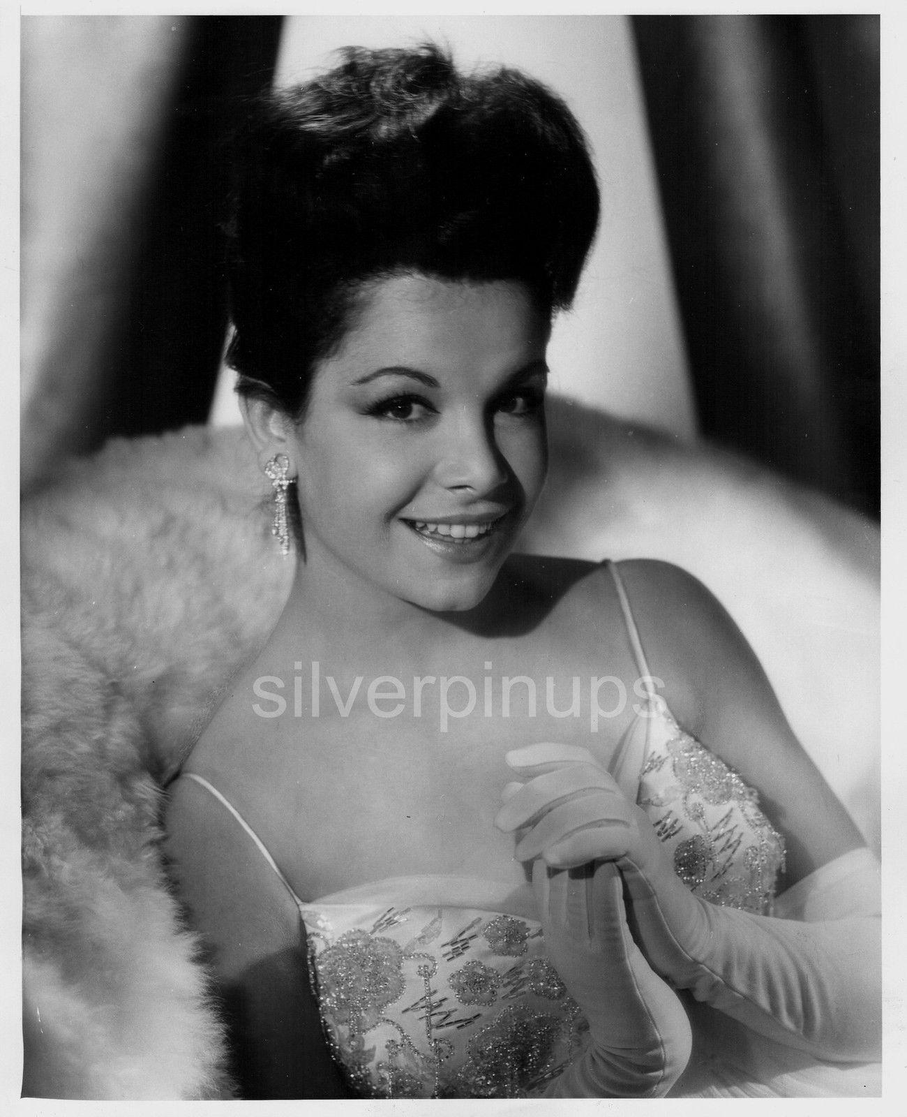 Orig 1964 ANNETTE FUNICELLO Busty Beauty.. Dreamy WALT DISNEY ...